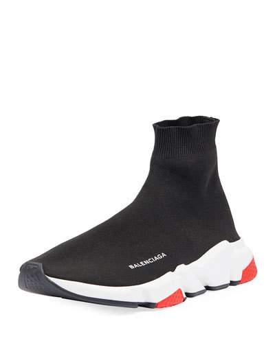 balenciaga mens sneakers